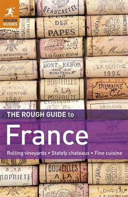 The Rough Guide to France by
