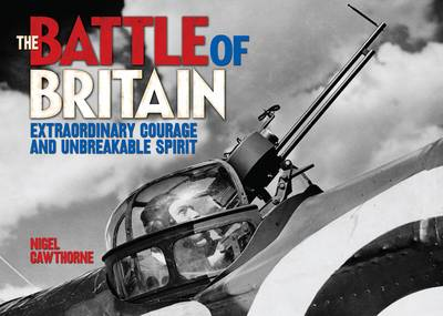 Battle of Britain by Nigel Cawthorne