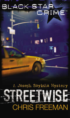 Streetwise by Chris Freeman