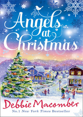 Angels at Christmas by Debbie Macomber