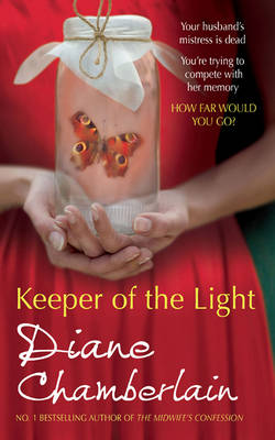 Keeper of the Light by Diane Chamberlain