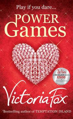 Power Games by Victoria Fox