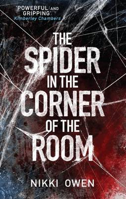 The Spider in the Corner of the Room by Nikki Owen