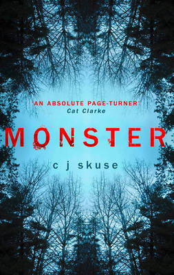Monster by C. J. Skuse