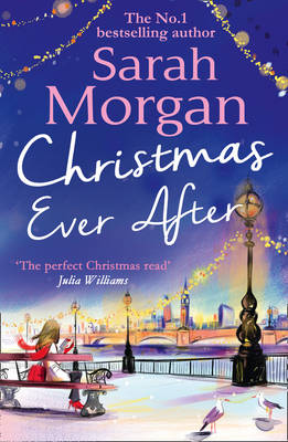 Christmas Ever After by Sarah Morgan