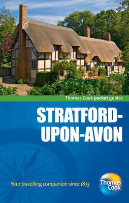 Stratford Upon Avon by