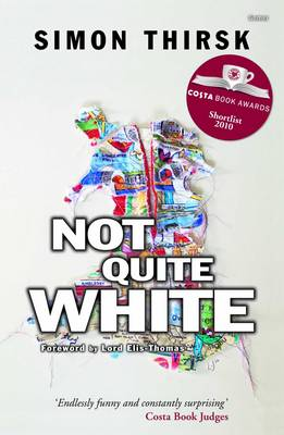 Not Quite White by Simon Thirsk