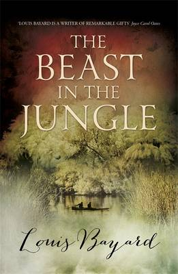 The Beast in the Jungle by Louis Bayard