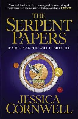 The Serpent Papers by Jessica Cornwell