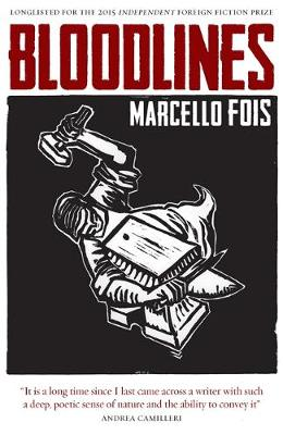 Bloodlines by Marcello Fois