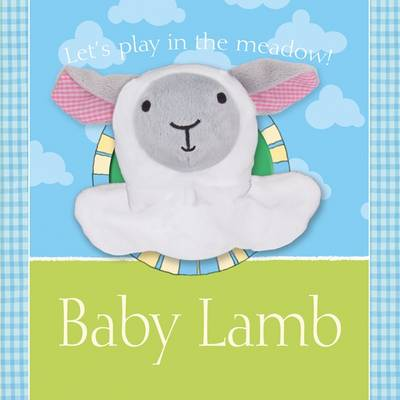 Baby Lamb by Emma (Senior Fiction Editor) Goldhawk