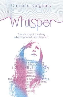 Whisper by Chrissie Keighery