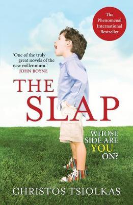 The Slap by Christos Tsiolkas