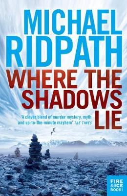 Where the Shadows Lie by Michael Ridpath