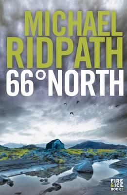 66 North by Michael Ridpath