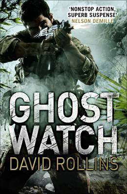 Ghost Watch by David Rollins