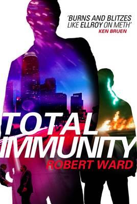Total Immunity by Robert Ward
