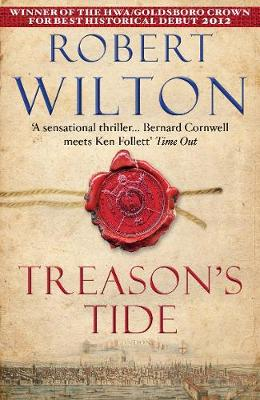 Treason's Tide by Robert Wilton