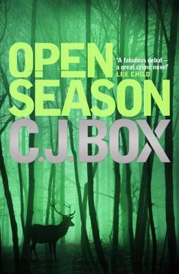 Open Season by C. J. Box