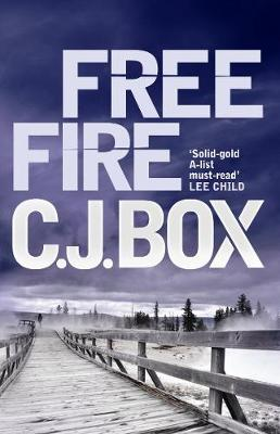 Free Fire by C. J. (Author) Box