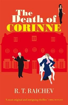 The Death of Corinne by R. T. Raichev