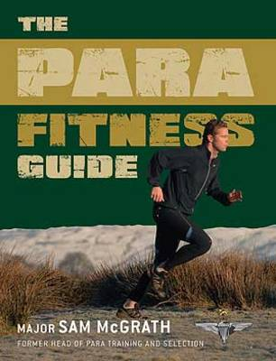 The Para Fitness Guide by Sam McGrath