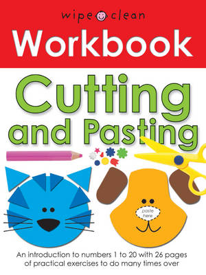 Cutting and Pasting by Roger Priddy