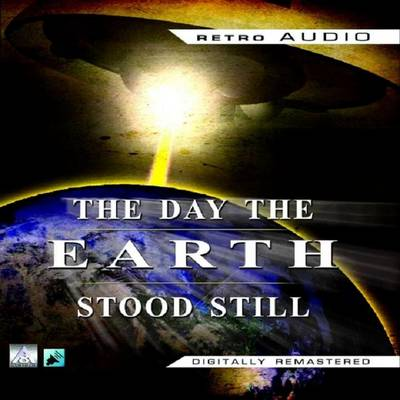 The Day the Earth Stood Still Featuring Michael Rennie and Jean Peters by Harry Bates, Edmund North