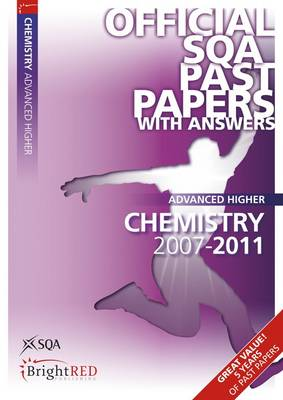 Chemistry Advanced Higher SQA Past Papers by