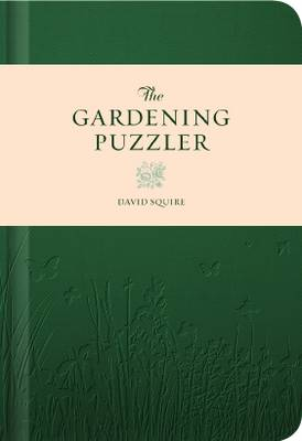 The Gardening Puzzler by David Squire