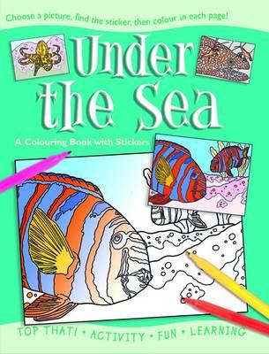 Under the Sea by Nat Lambert
