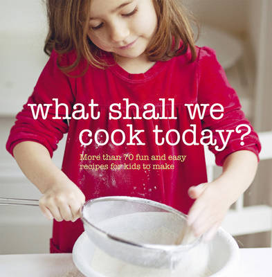 What Shall We Cook Today? by