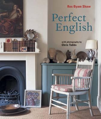Perfect English by Ros Byam Shaw