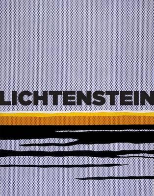Roy Lichtenstein A Retrospective by James Rondeau