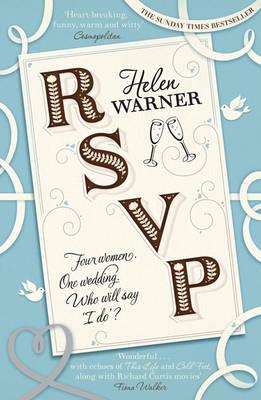 RSVP by Helen Warner