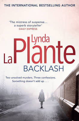 Backlash by Lynda La Plante