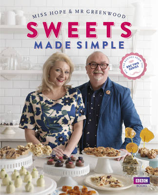 Sweets: Made Simple by Miss Hope