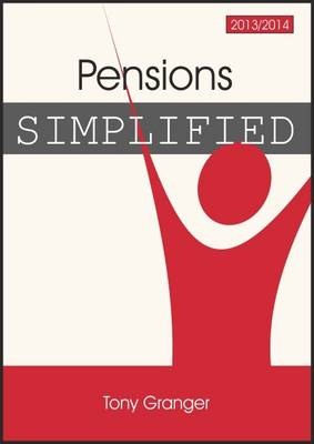 Pensions Simplified by Tony Granger