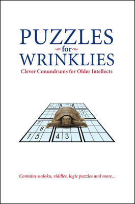 Puzzles for Wrinklies by