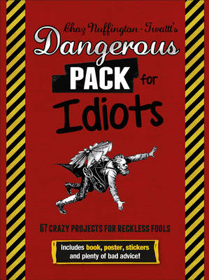 Dangerous Pack for Idiots by Adrian Besley