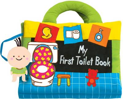 My Toilet Book by