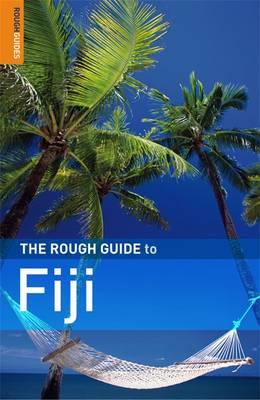 The Rough Guide to Fiji by Ian Osborn