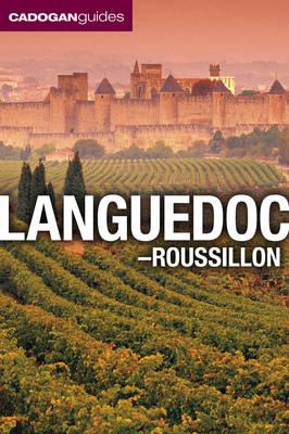 Languedoc - Roussillon by Dana Facaros, Michael Pauls