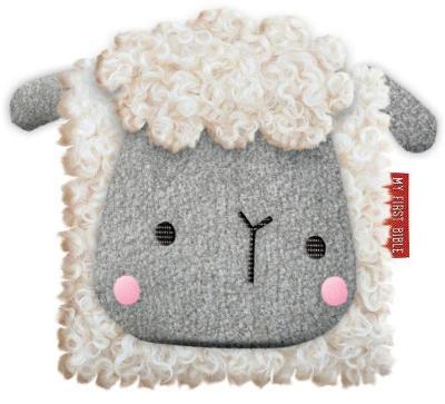 My First Bible: Lamb (Plush) by Dawn Machell