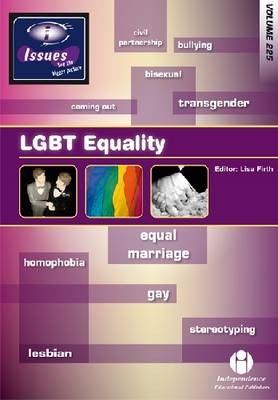 LGBT Equality by Lisa Firth