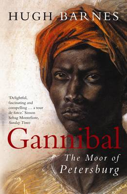 Gannibal by Hugh Barnes