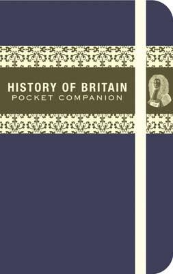 The History of Britain Pocket Companion by Jo Swinnerton