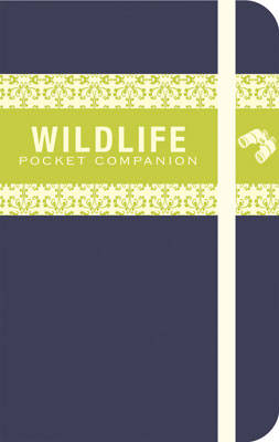 The Wildlife Pocket Companion by Malcolm Tait