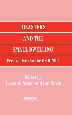 Disasters and the Small Dwelling Perspectives for the UN IDNDR by Yasemin Aysan