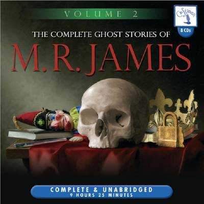 The Complete Ghost Stories of M.R. James by M. R. James